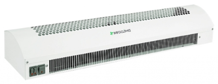 Тепловая завеса Neoclima ТЗТ-508