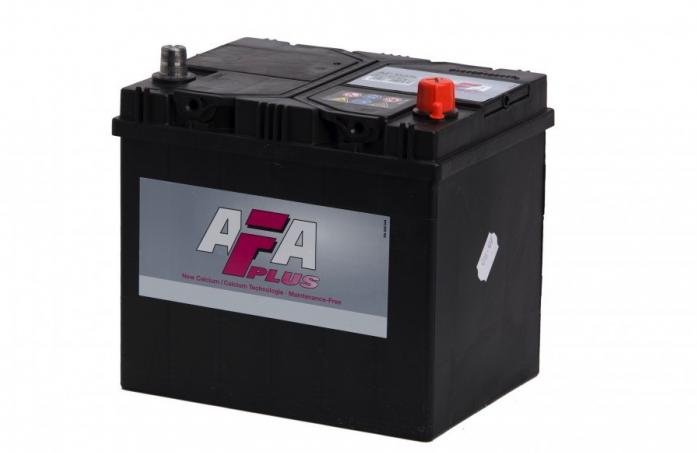 Аккумулятор AFA 56 А/ч 556401 AF.