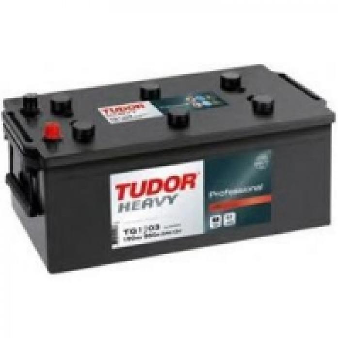 Аккумулятор Tudor Heavy Professional 190 А/ч TG1903(1905) L+