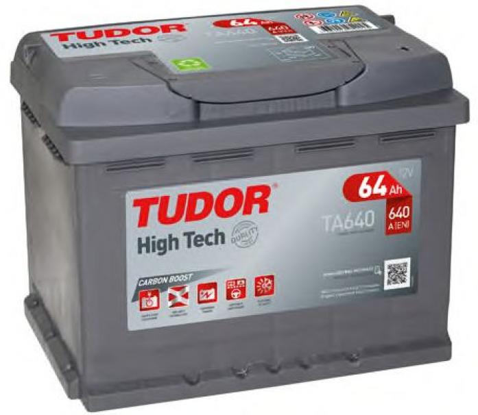 ����������� Tudor High-Tech 64 �/� TA640 ���