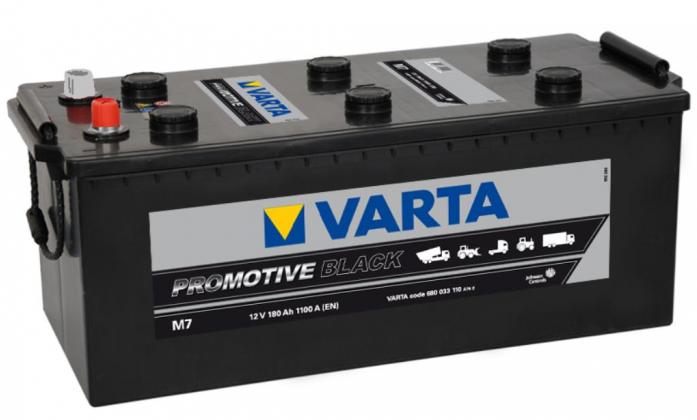 Аккумулятор VARTA Promotiv 180 А/ч (680108) M18
