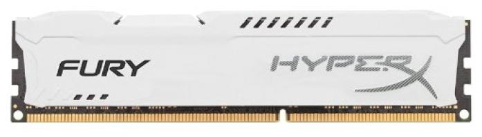 Оперативная память 4Gb DDR-III 1866MHz Kingston HyperX Fury (HX318C10FW/4)
