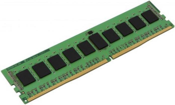 Оперативная память 8Gb DDR4 2133MHz Kingston ECC Reg (KVR21R15S4/8)