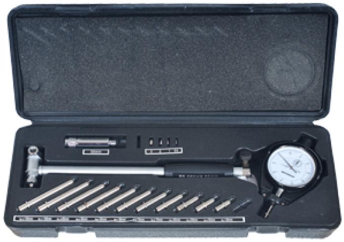 Нутромер 50-160мм индикаторный АвтоDело 40161