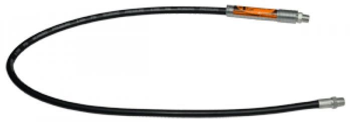 Шланг смазочный для шприца L-750мм АвтоDело 42001