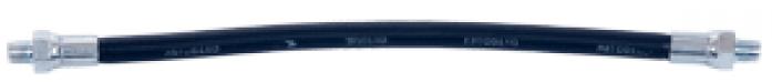 Шланг смазочный для шприца L-300мм усиленный АвтоDело 42003