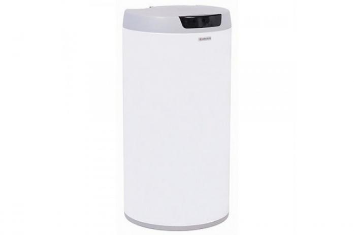 Накопительный водонагреватель Drazice ОК СЕ 200 NTR /2.2kw