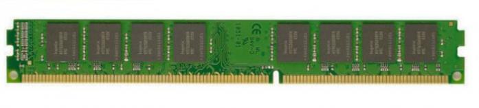 Оперативная память 2Gb DDR-II 800MHz Kingston (KVR800D2N6/2G)