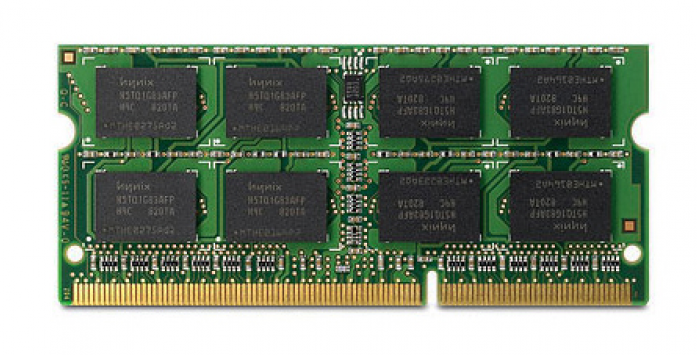 Оперативная память 8Gb DDR-III 1600Mhz Kingston SO-DIMM (KVR16S11/8)