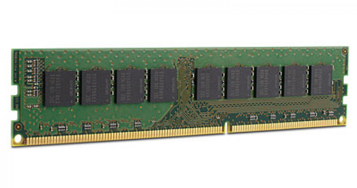Оперативная память 8Gb DDR-III 1600MHz Kingston ECC Reg (KVR16R11D8/8)
