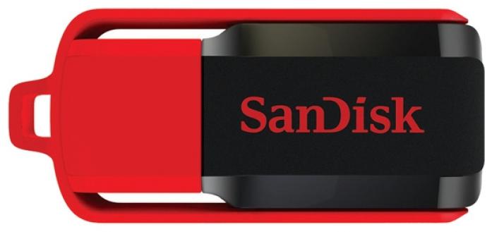 Флешка SanDisk SDCZ52-032G-B35