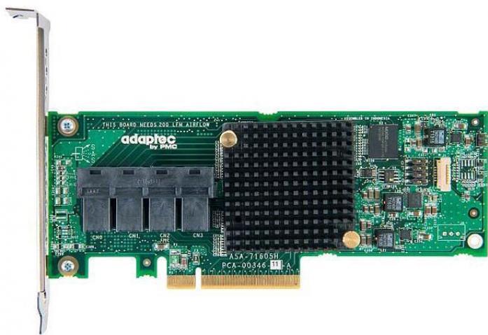 Контроллер ADAPTEC ASA-71605H (2278300-R)