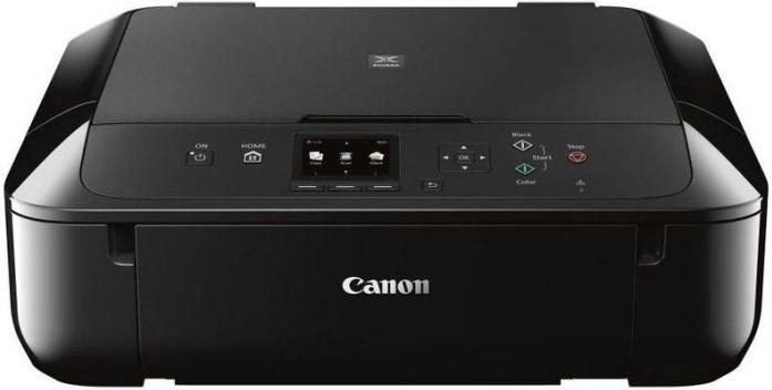 МФУ Canon PIXMA MG6840 Black (0519C007)