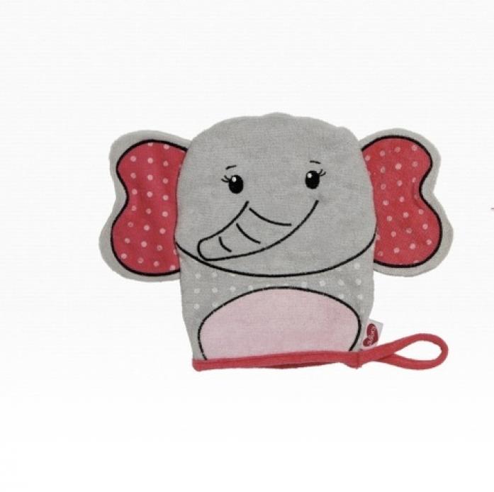 """Игрушка Adora 8"""" Время купаться: Плюшевый слон 20253012"""