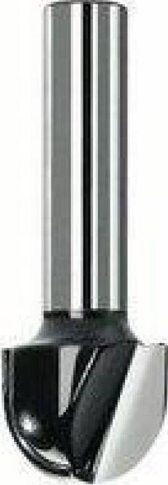 Фреза Bosch HM-галтельная 4/9-5/8мм (367)