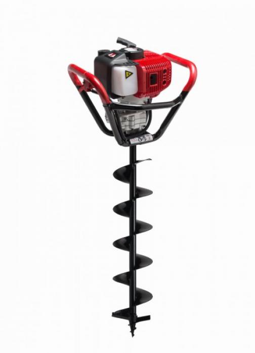Мотобур (бензобур) ADA Ground Drill-8 в комплекте со шнеком Drill 250 (800 мм) А00367