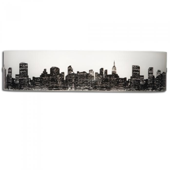 Лампа настенная Falmec MIRABILIA LAMPS NEW YORK 405мм