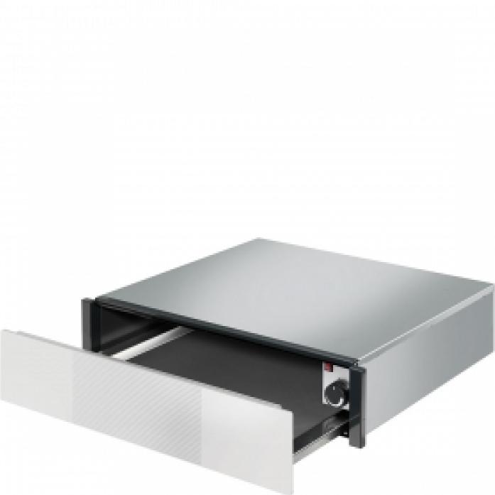 Встраиваемый шкаф для подогрева посуды Smeg CTP1015B