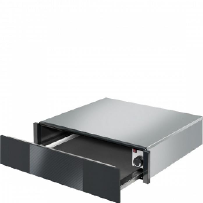 Встраиваемый шкаф для подогрева посуды Smeg CTP1015N