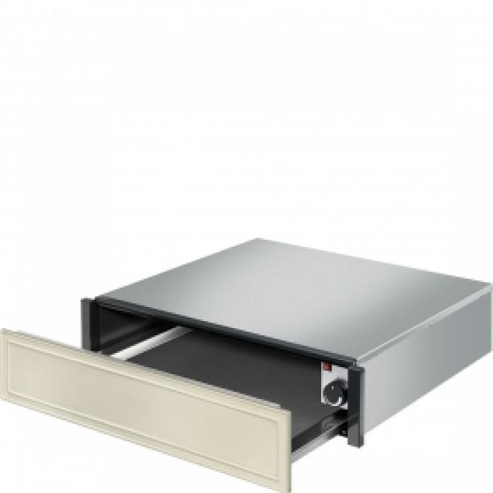 Встраиваемый шкаф для подогрева посуды Smeg CTP7015P