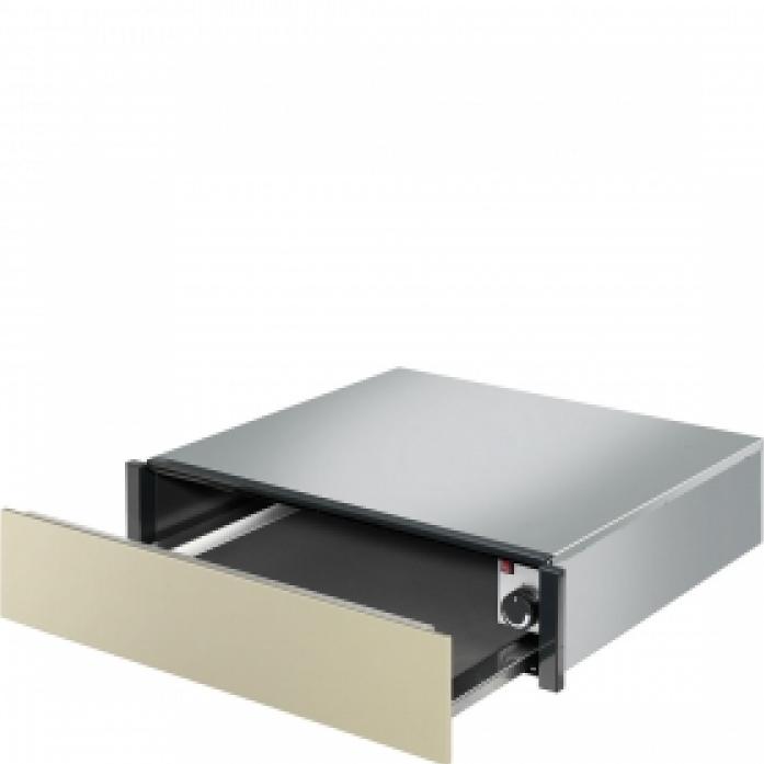 Встраиваемый шкаф для подогрева посуды Smeg CTP8015P