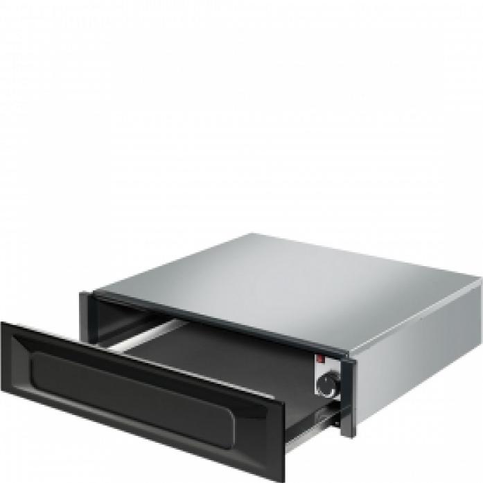 Встраиваемый шкаф для подогрева посуды Smeg CTP9015N