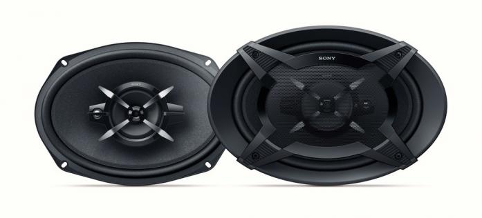 Автоколонки Sony XS-FB6930
