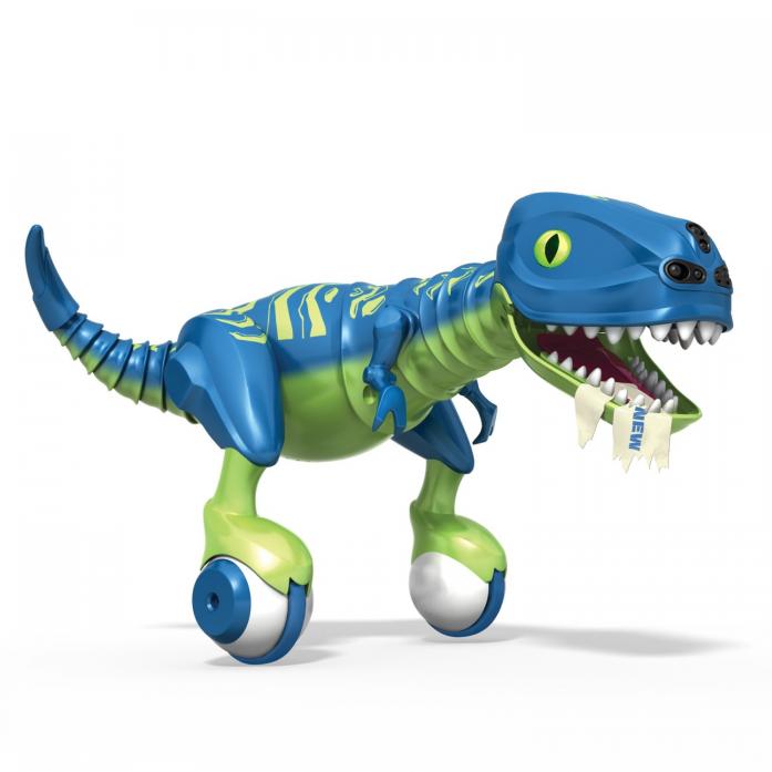Игрушка интерактивная Zoomer Dino Эволюция 14404-2
