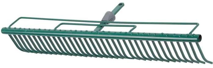 Грабли для очистки газонов Raco 600мм 4230-53841