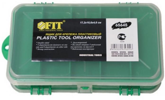 Ящик для инструментов FIT 29.5x22x7.6cm 65646