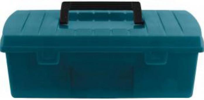 Ящик пластиковый для инструмента FIT 65497 (325х145х115 мм)