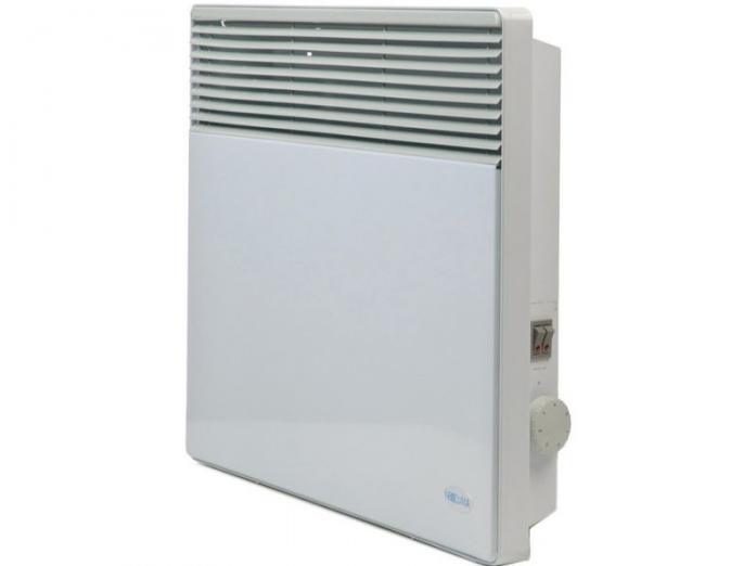 Конвектор электрический обогреватель Делсот эвуб1