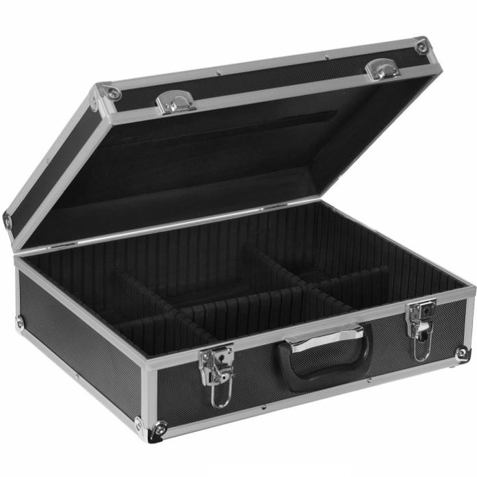 Ящик алюминиевый для инструментов (450х330х150 мм) Unipro 16927U