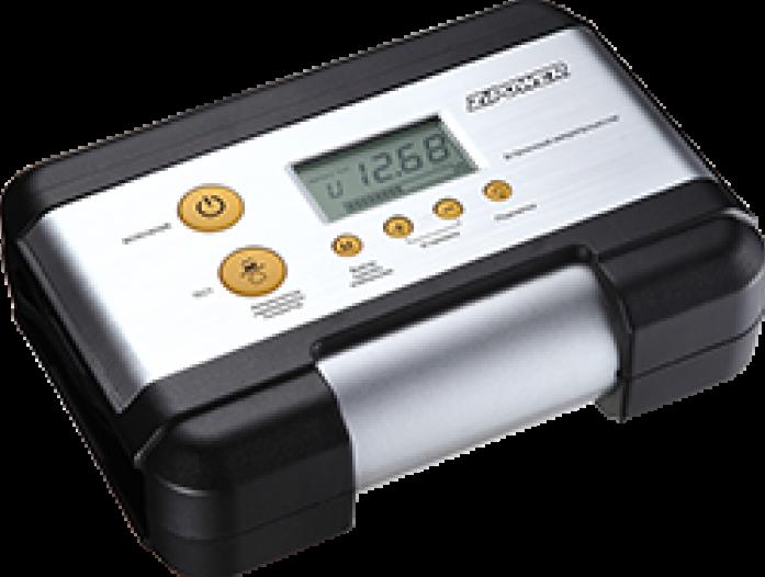 Автомобильный компрессор Zipower PM 6504