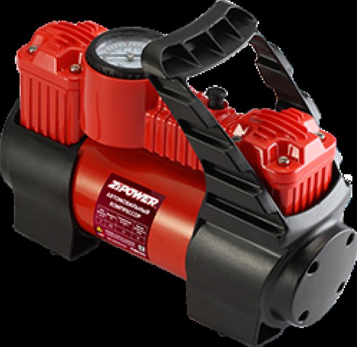 Автомобильный компрессор Zipower PM 6505