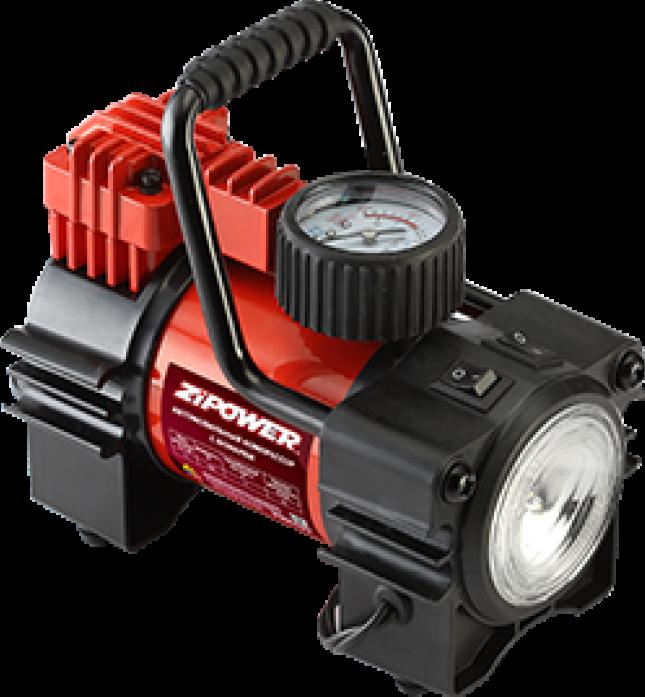Автомобильный компрессор Zipower PM 6507