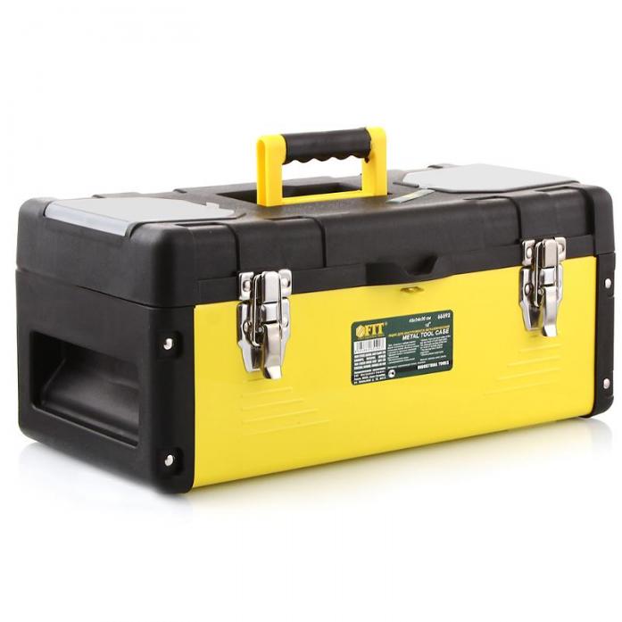 Ящик для инструмента FIT 450х240х200мм 65592