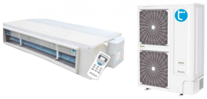 Канальная сплит-система Timberk AC TIM 18LC DT1 / DT3