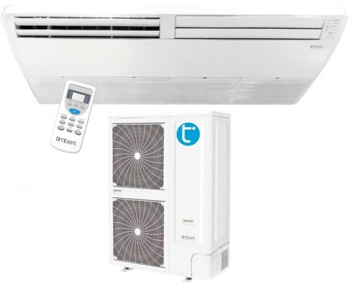 Напольно-потолочная сплит-система Timberk AC TIM 60LC CF1 / CF3