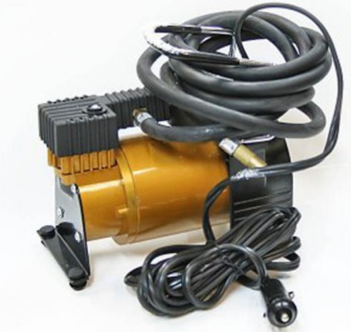 Автомобильный компрессор Tornado AC580 ORIGINAL CASE