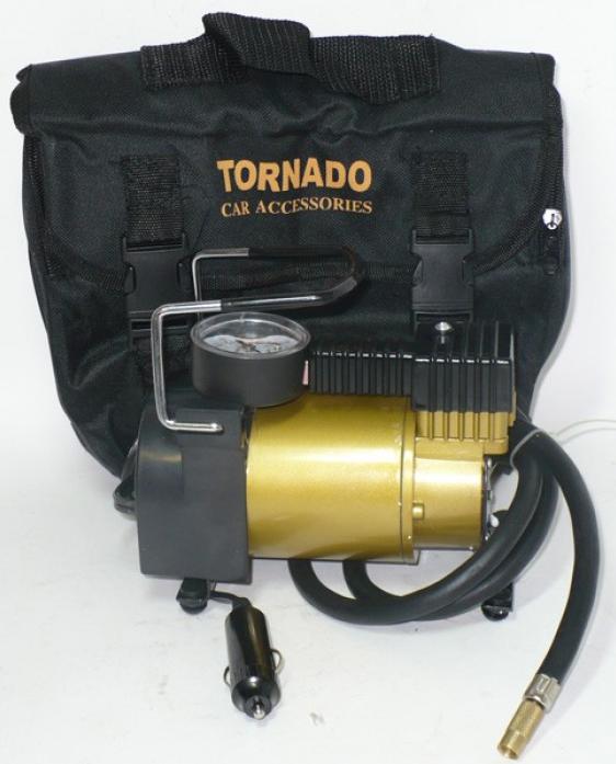 Автомобильный компрессор Tornado AC580 ORIGINAL