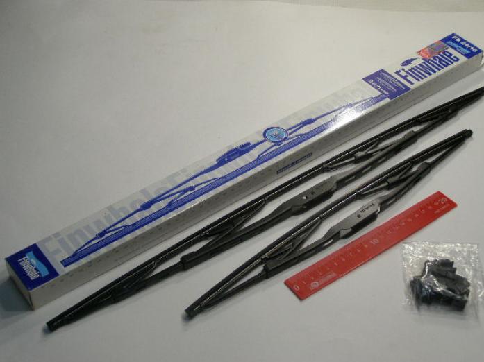 Щетка стеклоочистителя Finwhale ВАЗ 1118 FB24/16D компл.