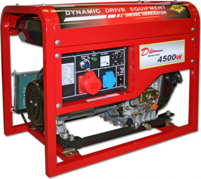 ��������� ��������� DDE DDG6000-3E