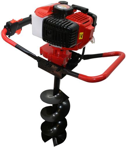 Мотобур без шнека DDE GD-52-200