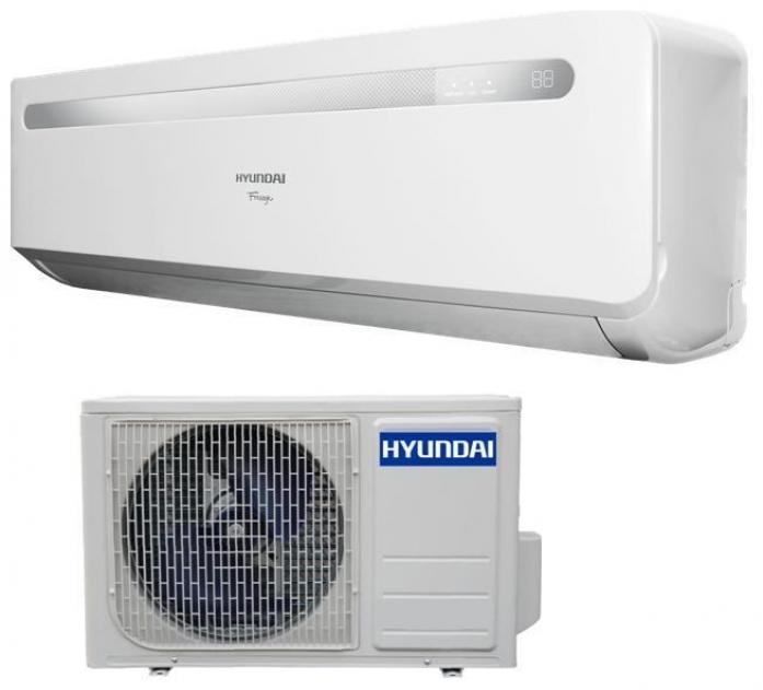 Сплит-система Hyundai H-AR1-24H-UI014