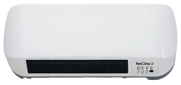 Тепловентилятор Neoclima Liten 9016