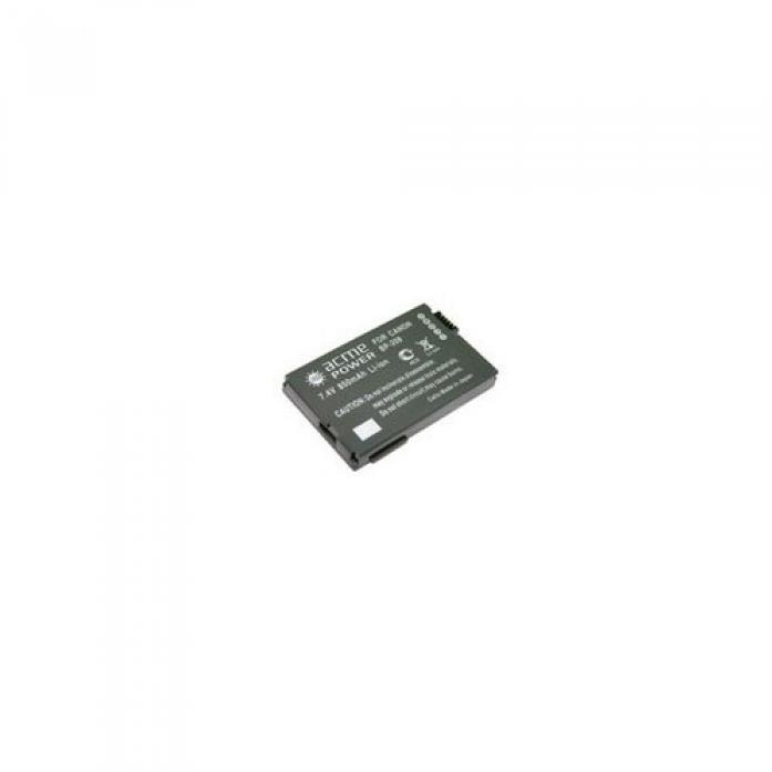 Аккумулятор Acmepower AP-BP-208 для Canon