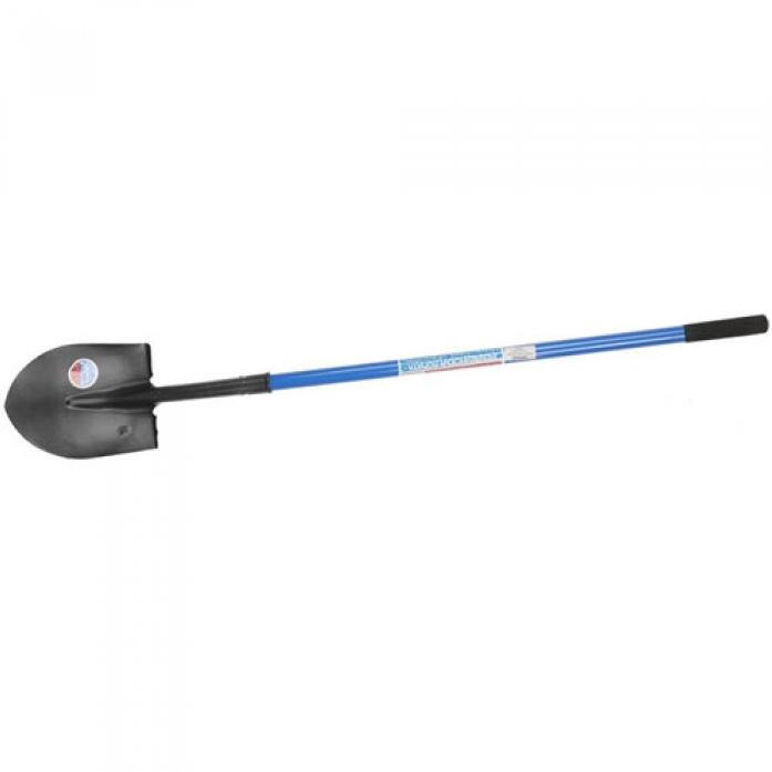 Штыковая лопата с фиберглассовым черенком ЗУБР Мастер садовод 39545 z01