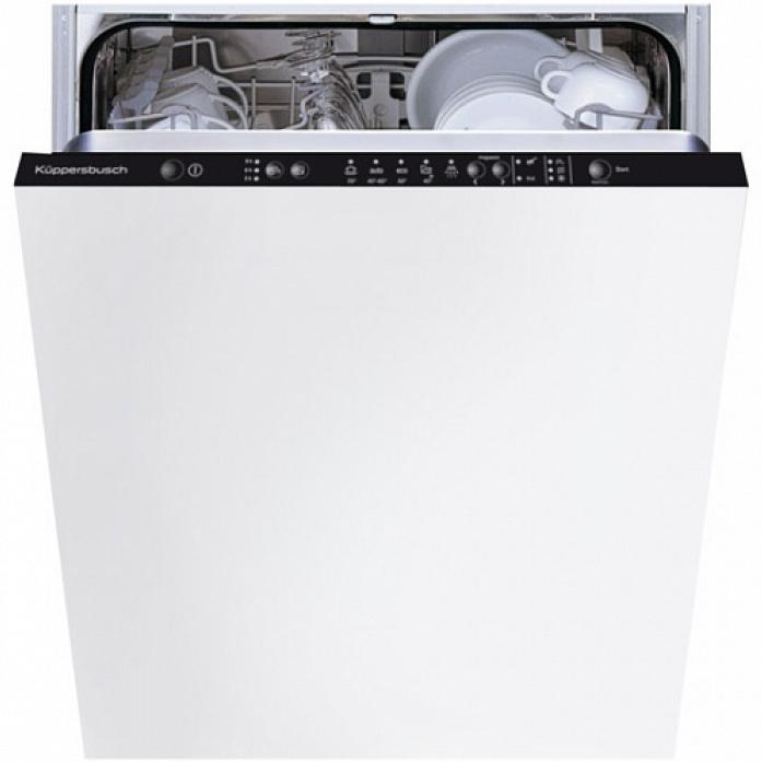 Встраиваемая посудомоечная машина Kuppersbusch IGV 6506.3