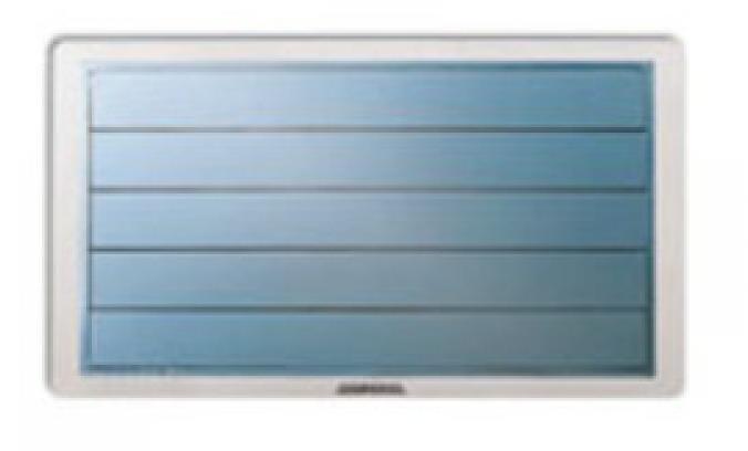 Сплит-система LG A18LHB/UV3 (синий)